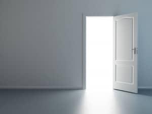 ควบคุมการเปิดปิดประตู