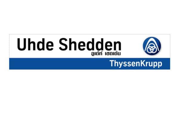 Uhde (Thailand) Ltd.