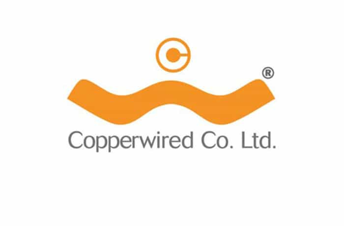 Copperwired Co., Ltd.