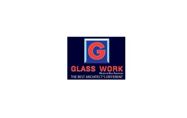 Glass Work The Best Architect's Dfferent